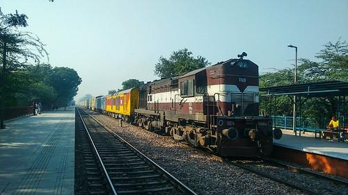 12985 Double Decker Express