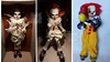 Pennywise 1-3 (Dolls Brand-New Look) Tags: pennywise pennywise19990 steven king it horror custom apoxiesculpt doll toy illustration