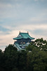 Osaka Castle (21mapple) Tags: osaka japan japanese castle medieval history historic past trees tree