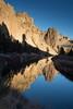 Smith Rock, Terrebonne, Oregon (GlennCantor (theskepticaloptimist)) Tags: rock oregon smith smithrock