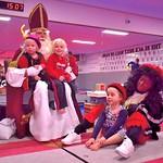Sinterklaas feest 2017