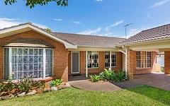 40 Bunker Street, Minchinbury NSW