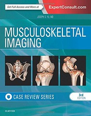 AudioEbook  Musculoskeletal Imaging: Case Review Series, 3e For Ipad (bookWAT2) Tags: audioebook musculoskeletal imaging