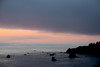 Pastel Sunset (nrg_crisis) Tags: sunset coastline clouds rock promontory ocean pacificocean california humboldtcounty norcal