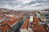 Lisbon Roofscape (Maciej Dusiciel) Tags: portugal lisbon lisboa roofscape roofs urban city panorama architecture landscape cityscape building travel