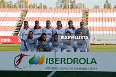 Sevilla FC Femenino - FC Barcelona Femenino-29
