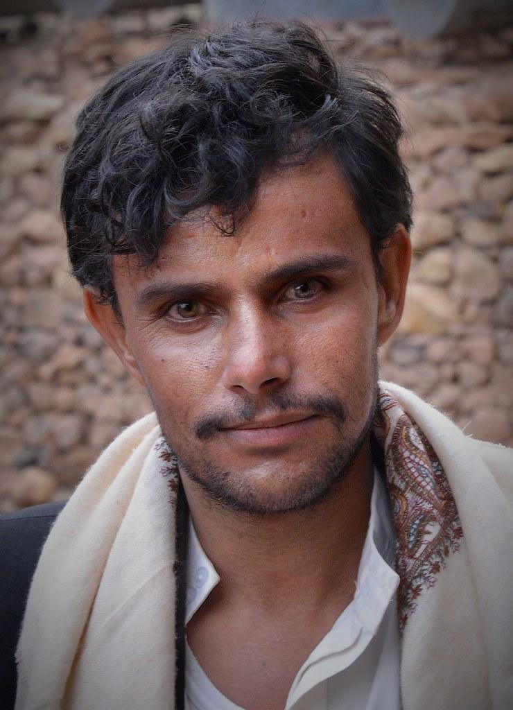 Dating a yemeni man