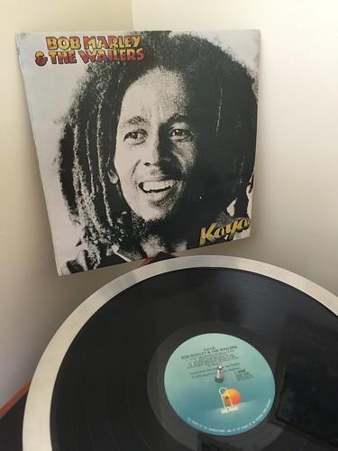 Bob Marley The Wailers fan photo