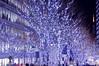 六本木ヒルズ アーテリジェントクリスマス Roppongi Hills Artelligent Christmas 2017 (ELCAN KE-7A) Tags: 日本 japan 東京 tokyo 港区 minato 六本木 roppongi ヒルズ hills けやき坂 keyakisaka クリスマス christmas イルミネーション ライトアップ illumination ペンタックス pentax 2017 k3ⅱ