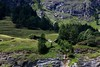 Val d'Aosta - Valle di Gressoney, Perloz: giro Alpenzu' Grande ed Alpenzu' Piccolo: Alpenzu' Piccolo (mariagraziaschiapparelli) Tags: valdaosta valledigressoney camminata escursionismo allegrisinasceosidiventa estate alpeggi alpenzu montagna mountain monterosa walser
