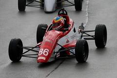 Barry Linley - Infiniti Motorsport - Van Diemen RF95 (Boris1964) Tags: 2006 clubformulaford northwest anglesey