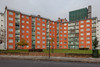 Raymouth Road (Gary Kinsman) Tags: refurbishment reclad raymouthroad bermondsey se16 2017 london canoneos5dmarkii canon5dmkii canon28mmf18 urbanlandscape urban topographics newtopographics overcast grey clouds architecture maydewhouse abbeyfieldestate surreyquays socialhousing councilestate tower towerblock modernism modernist