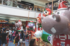 SM SUPERMALLS DISNEY THEME & GRAND FESTIVAL OF LIGHTS (26 of 46) (Rodel Flordeliz) Tags: smsupermalls smmoa smsucat smbf pixar disney centerpieces