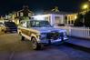 Balboa Island Jeep Grand Wagoneer (49er Badger) Tags: balboa island newport beach