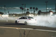 BMW Driving Experience (Richard.Le) Tags: richard le automotive photography commercial bmw power f80 m3 twin turbo sedan saloon alpine white driving school professional drifting experience hashtag tag popular flickr explore sony a7rii full frame sema las vegas nevada car show auto german california
