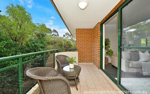 10/14 Beresford Rd, Strathfield NSW 2135