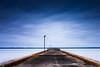 Quai de St-Antoine de Tilly (Normand Lafrenière) Tags: longue exposition long exposure fleuve stlaurent st lawrence river nikond7200 sigma1020mm quai wharf calme quiet nd110
