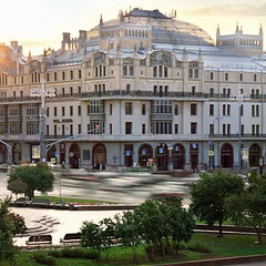 METROPOL MOSCOW HOTEL (One to Russia) Tags: onetorussia russia tours tourist look moscowcity travel traveling travelgramtravellife travelrussia traveltorussia showmerussia inrussia msk welcometorussia citybestpics awesomerussia lovelyrussia instagramrussia adventure rusplace moscowdays moscownight италия venice roma florence
