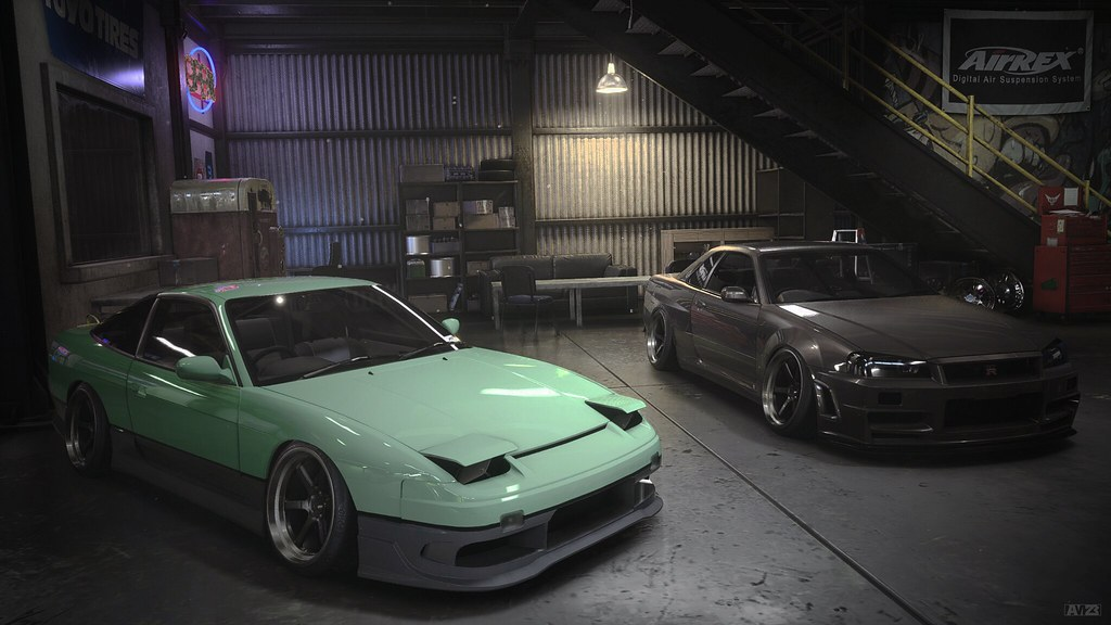 The World's most recently posted photos of nissan and payback