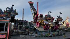 D - F. Oberschelp >Mr. Gravity< Rheinkirmes Düsseldorf 2017 (BonsaiTruck) Tags: oberschelp mister gravity karussell funride foraine kirmes volksfest rheinkirmes düsseldorf