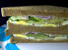 Egg & Avocado sandwich (Tony Worrall) Tags: add tag ©2017tonyworrall images photos photograff things uk england food foodie grub eat eaten taste tasty cook cooked iatethis foodporn foodpictures picturesoffood dish dishes menu plate plated made ingrediants nice flavour foodophile x yummy make tasted meal nutritional freshtaste foodstuff cuisine nourishment nutriments provisions ration refreshment store sustenance fare foodstuffs meals snacks bites chow cookery diet eatable fodder egg avocado sandwich bread butty