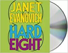 Janet Evanovich book fan photo