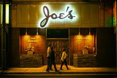Joe's (Thomas Hawk) Tags: america california joes originaljoes sanjose santaclaracounty usa unitedstates unitedstatesofamerica neon restaurant fav10 fav25 fav50 fav100