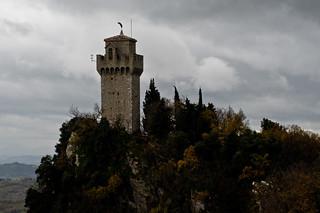 San Marino - Torre Montale - 11-30-12