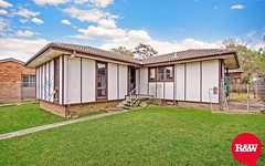 17 Idriess Crescent, Blackett NSW