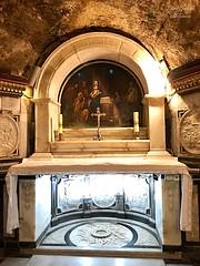 56 - Keresztelő Szent János születésének temploma / Kostol Narodenia sv. Jána Krstiteľa