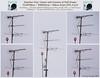 Daytime Resolution Test, Center and Corners: TLAPO804 + TSRED379 Combinanion on FF (Nikon D750) (yuriy.toropin) Tags: tlapo804 nikond750 apochromat apo astrophoto telescope refractor triplet