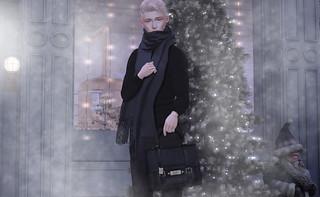 Winter market ♥