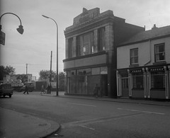 Negative No: 1965-3049 - Negatives Book Entry: 14-09-1965_Housing_Beaumont Street CPO (archivesplus) Tags: manchester england 1960s townhallphotographerscollection forge tavern pub