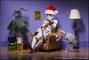 All I want for Christmas is Bru (Pikebubbles) Tags: davidgilliver davidgilliverphotography starwars starwarsphotography stormtrooper toys toy toyart miniature miniatures miniatureart miniart creative creativephotography fineartphotography dollshouse dollhouse funnystarwars