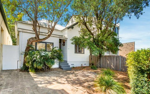 13 Albion St, Annandale NSW 2038
