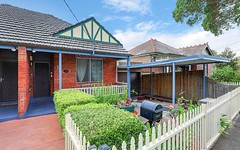 45 Hawthorne Parade, Haberfield NSW