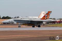 C.15-14 (15-01) Spanish Air Force (Fuerza Aerea Española) McDonnell Douglas F/A-18A Hornet (EaZyBnA - Thanks for 2.000.000 views) Tags: c1514 spanishairforce ejércitodelaire mcdonnelldouglasfa18ahornet spanish airforce mcdonnelldouglas fa18ahornet fa18a fa18 hornet specialcolorscheme nato natotigershardtobehumble natotigers autofocus aviation air airbase departure dep raffairford riat raf fairford fairfordairbase gloucestershire spain spainairforce spanien luftwaffe luftstreitkräfte luftfahrt flugzeug eazy eos70d ef100400mmf4556lisiiusm europa europe england 100400isiiusm 100400mm ngc military militärflugzeug militärflugplatz militärflugplatzfairford royalinternationalairtattoo planespotter planespotting plane canon canoneos70d 1501 ala15 jet jetnoise unitedkingdom uk greatbritain egva ffd
