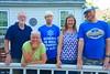 Family Portrait (pete4ducks) Tags: family pete kurt heidi larry jill eugene oregon theliedtkes portrait summer 2017 markscharen backyard blue