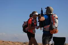 Oman Desert Marathon stage 2