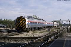 AMTK827_JolietIL_0592 (mswphoto44) Tags: amtrak passenger metroliner joliet station