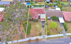 48 Somerset Drive, North Rocks NSW