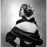 Mary Heberden Photographed by Edward Steichen, 1935. thumbnail
