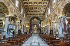 Roma (Txulalai) Tags: roma rome italia iglesia church chiesa arquitectura monumento travel barroco sony sonyilce6000 sonya6000 sonyalpha6000