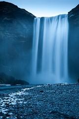 Islande, gullfoss, 1 (Patrick.Raymond (4M views)) Tags: seljalandsfoss islande cascade paysage hdr nikon