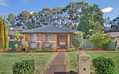 65 Eloura Crescent, Woodbine NSW