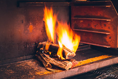 Flame On (francoislinde) Tags: wood heat smoke vibrant cooking longexposure hot summer food barbecue burn charcoal colourful lunch southafrica slowshutter braai fire flames november2017