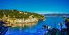 Bello Portofino (OxcarMR) Tags: portofino italia italy mediterraneo liguria bay water cinqueterre