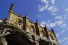 Iglesia de Santa María (mateuduna) Tags: monumento historico monument historia history gótico gárgolas gárgola