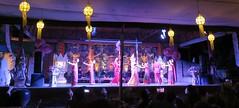 Traditional Thai Dance Performance (Chiang Mai, Thailand) (courthouselover) Tags: thailand เมืองไทย mueangthai ประเทศไทย prathetthai siam สยาม kingdomofthailand ราชอาณาจักรไทย ratchaanachakthai chiangmai เชียงใหม่ เทศบาลนครเชียงใหม่ chiangmaiprovince จังหวัดเชียงใหม่ asia southeastasia associationofsoutheastasiannations asean အရှေ့တောင်အာရှနိုင်ငံများအသင်း samahanngmgabansasatimogsilangangasya perhimpunanbangsabangsaasiatenggara សមាគមប្រជាជាតិអាស៊ីអាគ្នេយ៍ ສະມາຄົມປະຊາຊາດແຫ່ງອາຊີຕະເວັນອອກສຽງໃຕ້ persatuannegaraasiatenggara 东南亚国家联盟 தென்கிழக்காசியநாடுகளின்கூட்டமைப்பு สมาคมประชาชาติแห่งเอเชียตะวันออกเฉียงใต้ hiệphộicácquốcgiađôngnamá