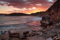 NSW Coastline (FPL_2015) Tags: leecircularpolarizer haidand18 leegnd09soft longexposure canon1635f4lis canon5dsr landscape seascape ocean turimettaheadland northernbeaches nsw australia